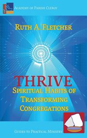 Thrive, Ruth A. Fletcher