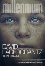Co nas nie zabije, Lagercrantz David