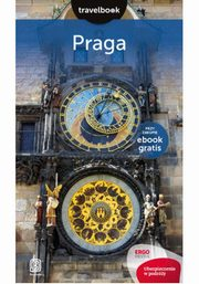 Praga Travelbook,