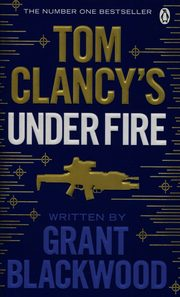 Tom Clancy's Under Fire, Blackwood Grant
