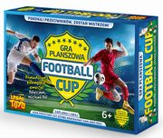 Football Cup, Feliks Janusz