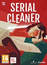 Serial Cleaner PC,