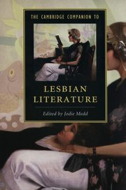 The Cambridge Companion to Lesbian Literature,