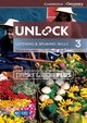 Unlock 3 Listening and Speaking Skills Presentation plus DVD, Ostrowska Sabina
